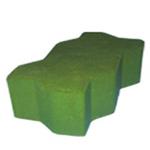 roheline unikivi